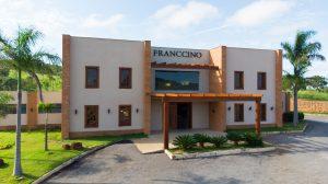 Franccino Cláudio