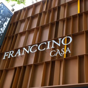 Franccino Casa BH