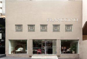 Franccino Giardini BH