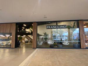 Franccino Brasília