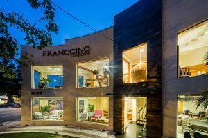 Franccino Giardini